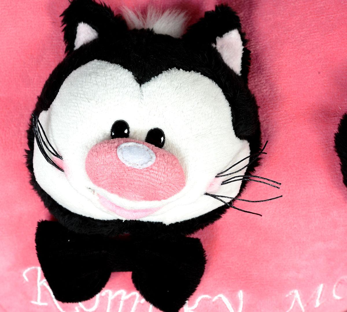 Gulliver Подушка декоративная Котику моему