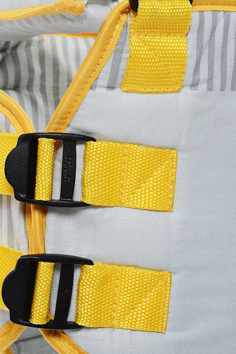 Фея Тренажер-прыгунки 2 в 1 цвет желтый серый