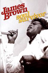 James Brown. Soul SurvivorВ этом 90-минутном фильме James Вrоwn впервые рассказывает историю своей необычайной жизни. Со времен своего детства и до ранней соул-музыки, от фанка до хип-xoпa, Soul Survivor стал музыкальной иконой. James Вrоwn показывает нам свою жизнь в новом DVD, включающем в себя его величайшие музыкальные представления, концертные и архивные записи! Диск содержит следующие концерты: The House Of Blues, Get Up Off A That Thing, Its A Mans, Mans, Mans World, Get On The Good Foot, Doing It To Death, Get Up (I Feel Like Being A) Sex Machine.