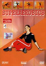 Superaerobics 2007 DVD