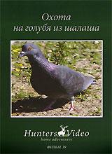 Англия. Вы познакомитесь с профессиональным охотником на голубя. Он покажет и расскажет обо всех секретах своей увлекательной работы.