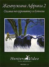 Жемчужина Африки 2: Охота на куропатку и буйвола. Фильм 25Северная Танзания. Вы получите удовольствие от охоты на капского буйвола и степную куропатку. Кроме захватывающих сцен преследования, вы побываете в традиционном сафари кэмпинге среди зебр и антилопы гну.