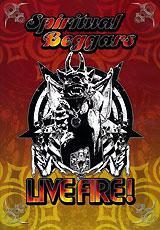 Концерт в Лондоне Mean Fiddler в апреле 2003 года шведской группы Spiritual Beggars. Tracks: 01. Intro 02. Beneath the Skin 03. Fool's Gold 04. Monster Astronauts 05. Angel of Betrayal 06. Young Man, Old Soul 07. Blind Mountain 08. Mantra 09. Wonderful World 10. Killing Time/ Not Fragile 11. Euphoria