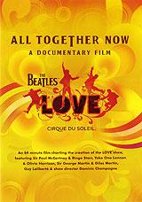 Данный документальный фильм показывает историю уникального сотрудничества между Beatles и Амфитеатр du Soleil . Этот союз в итоге привел к созданию в 2006 г. мюзикла