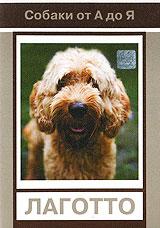 Лаготто-романьоло, или озерная собака из Романьи - древняя порода итальянских охотничьих собак на водоплавающую дичь. Используется для поиска трюфелей. Характеристика породы: Собака с очень острым чутьем. Бдительна и любит полаять. Может использоваться в качестве сторожа. Послушная и любящая. Великолепный компаньон. Дрессировку следует проводить настойчиво. Использование: Собака - компаньон, поиск трюфелей. На этом диске Вы ознакомитесь с полезной информации об истории породы, содержанию и уходу за ней; узнаете выставочный стандарт этой собаки. И если у вас пока нет четвероногого друга, то Вы сможете разобраться в вопросе правильности Вашего выбора данной породы и Вашей готовности приобрести и содержать ее.