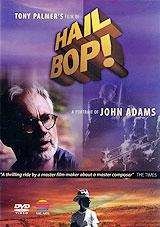 Hail Bop! A Portrait of John Adams 2009 DVD