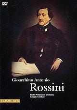 Классическое наследие: Джоаккино Антонио Россини. Выпуск 9 2009 DVD