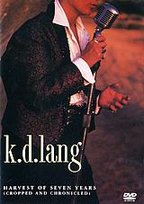 K.D. Lang - Harvest of Seven Years