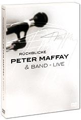Ruckblicke - Peter Maffay & Band - Live (3 DVD)