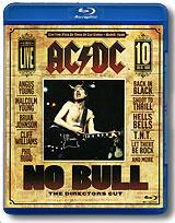 AC/DC: No Bull. The Directors Cut (Blu-ray) 2009