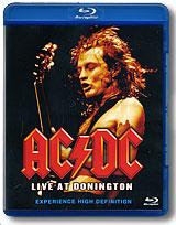 AC/DC: Live At Donington (Blu-ray) 2009