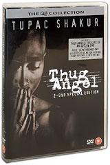 Tupac Shakur: Thug Angel (2 DVD)