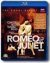 Prokofiev: Romeo & Juliet (Blu-ray)