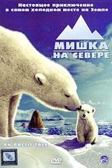 Это трогательная история двух друзей, белого медвежонка Нану и маленького моржа Сила. Эти два