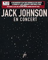 Jack Johnson: En concert (Blu-ray) 2009