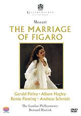 Mozart: Glyndebourne Festival Opera. The Marriage Of Figaro