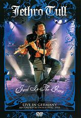 Jethro Tull: Jack In The Green 2009 DVD