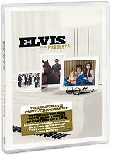 Elvis Presley: Elvis By The Presleys (2 DVD) 2009