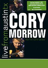 Corry Morrow