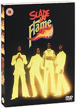 Slade In Flame (DVD + CD) 2007