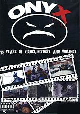 Music Videos: 01. Throw Ya Gunz 02. Bacdafucup 03. Slam 04. Da Nex Niguz 05. Shifftee 06. Slam (Bionyx remix featuring Biohazard) 07. Judgment Night (featuring Biohazard) 08. All We Got Iz Us 09. Last Dayz 10. I'll Murder You (Unreleased) 11. Live Niguz 12. Walk In New York 13. Shut 'Em Down (featuring DMX) 14. React (featuring Still Livin', Х-1 & 50 Cent) 15. The Worst (featuring Wu-Tang Clan) 16. Broke Willies 17. Slam Harder