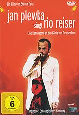 Jan Plewka: Singt Rio Reiser: Eine Reminiszenz An Den Koenug Von Deutschland