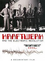 Kraftwerk: And The Electronic Revolution 2010 DVD