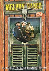 Various Artists: Melody Ranch Vol. 3 2004 DVD