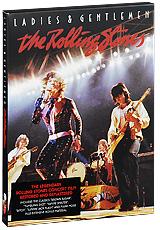 The Rolling Stones: Ladies & Gentlemen 2010 DVD