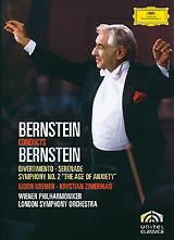 Leonard Bernstein: Divertimento