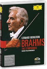 Brahms, Leonard Bernstein: The Symphonies (2 DVD) 2007