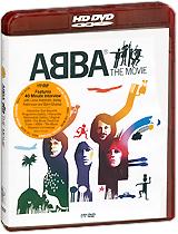 ABBA: The Movie (HD-DVD) 2010