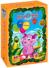Лунтик: Весь шестой сезон (5 DVD)