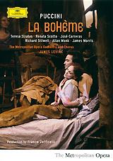 Critical acclaim for Franco Zeffirelli's spectacular Met Boheme: