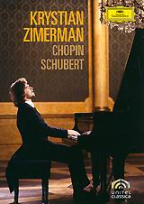 Chopin / Schubert, Krystian Zimerman 2011 DVD