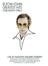 Одна из величайших легенд поп-музыки, Элтон Джон дает один из своих самых памятных концертов, во всемирно известном