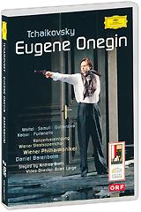 Tchaikovsky, Daniel Barenboim: Eugene Onegin (2 DVD)