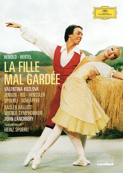 Herold / Hertel, John Lanchbery: La Fille Mal Gardee