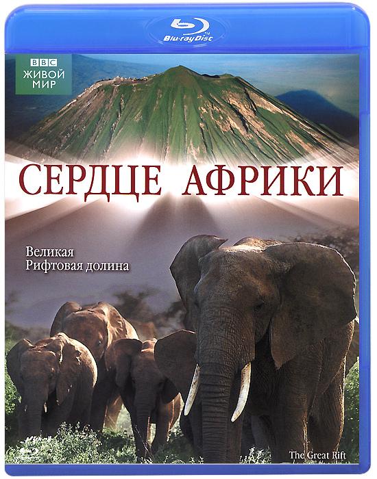 BBC: Сердце Африки (Blu-ray)