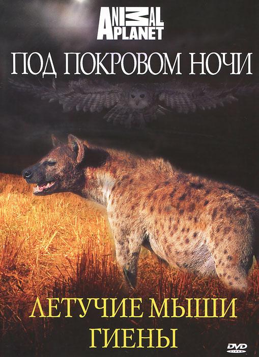 Animal Planet: Под покровом ночи: Летучие мыши / Гиены 2012 DVD