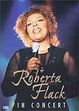 Roberta Flack - In Concert