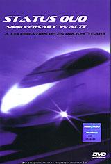 Status Quo: Anniversary Waltz 1990 DVD