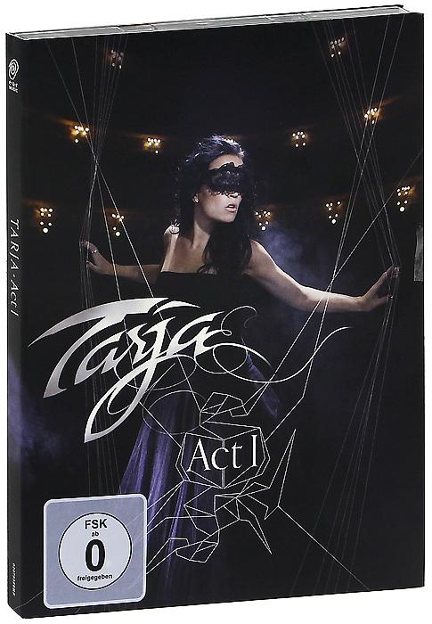 Tarja Turunen: Act 1 (2 DVD) 2012