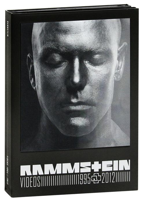Rammstein: Videos 1995-2012 (2 Blu-ray)