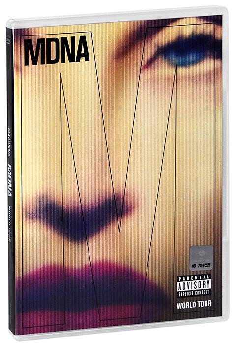 Запись концертного тура Мадонны - самого успешного тура 2012 года. Концертный тур Мадонны в поддержку альбома MDNA, который прошел в 2012-м году и стал самым коммерчески успешным концертным туром года. Поп-звезда объехала 29 стран, включая Россию, и дала 88 концертов, прошедших при полном аншлаге. Запись концерта осуществлялась 19-го и 20-го ноября в Майами. Сет-лист великолепного шоу включает самые разноплановые хиты поп-королевы: от хитов 80-х