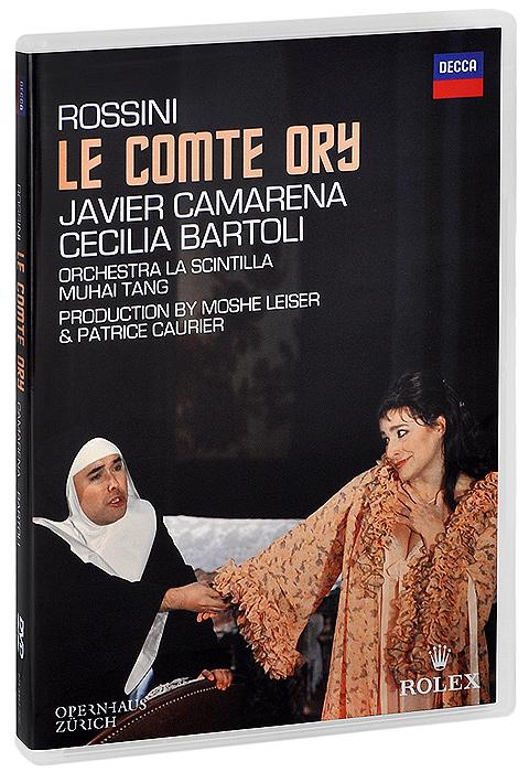 Cecilia Bartoli, Javier Camarena. Rossini: Le Comte Ory