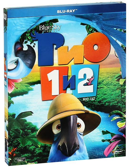 Когда Голубчик, скромный домашний попугай из маленького штата Миннесота, знакомится с энергичной независимой Жемчужинкой, его жизнь превращается в незабываемое приключение, яркое и красочное как бразильский карнавал!