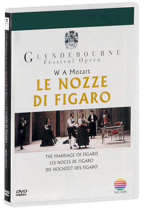 W. A. Mozart: Le Nozze Di Figaro nozze di / Glyndebourne Festival Opera