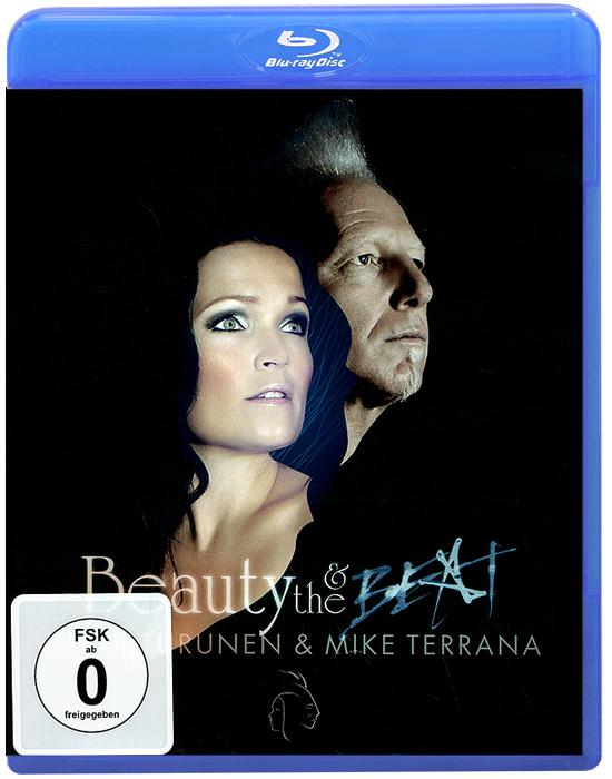 Tarja Turunen & Mike Terrana. Beauty & The Beat (Blu-ray) 2014