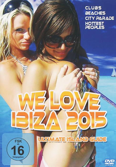 Das Ibiza Fieber bricht wieder aus! Wer an VIPґs, Dance Clubs, heiЯe Girls und Boys denkt ist auf der Insel Ibiza genau richtig. Neben St. Tropez und Miami gehцrt die Baleareninsel zu den Top 3 der Hotspots. Die besten DJs; die grцЯten Clubs und die schцnsten Strдnde befinden sich idort. WE LOVE IBIZA 2015 ist vielleicht der beste, aber auch zugleich verrьckteste Film ьber die angesagteste und beliebteste Insel der Welt. Diese Dokumentation ist kein normaler Reise-Report, sondern zeigt vielmehr die schrillen und aussergewцhnlichen Seiten von Ibiza.
